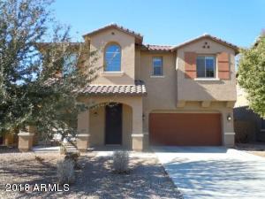 2313 E ALIDA Trail, Casa Grande, AZ 85194
