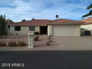 10418 E EAST Drive, Sun Lakes, AZ 85248