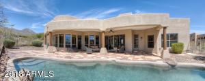 14817 E CHOLULA Drive, Fountain Hills, AZ 85268