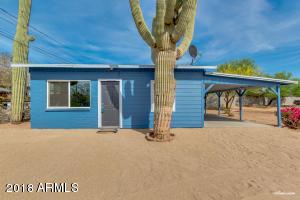 653 N PALO VERDE Drive, Apache Junction, AZ 85120