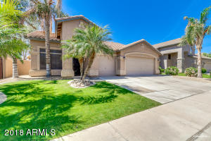 3968 S HOLLYHOCK Place, Chandler, AZ 85248