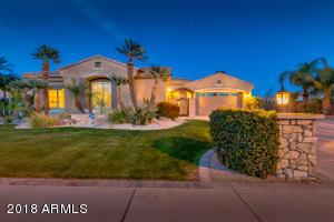 4295 S EXETER Street, Chandler, AZ 85249
