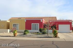 11223 W PUGET Avenue, Peoria, AZ 85345