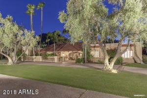 6000 N 62ND Place, Paradise Valley, AZ 85253