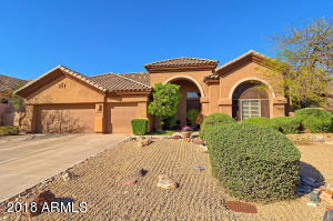 Property for sale at 10896 E Mirasol Circle, Scottsdale,  Arizona 85255