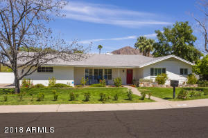 5032 E MULBERRY Drive, Phoenix, AZ 85018