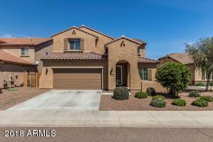 25976 W ROSS Avenue, Buckeye, AZ 85396
