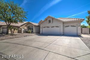 1205 N RENEE Avenue, Gilbert, AZ 85234