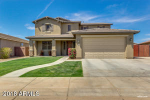 280 W YELLOW WOOD Avenue, Queen Creek, AZ 85140