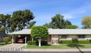 10864 W CHERYL Drive, Sun City, AZ 85351