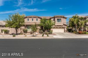 18546 E OAK HILL Lane, Queen Creek, AZ 85142