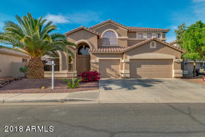 13556 W Montebello Avenue, Litchfield Park, AZ 85340