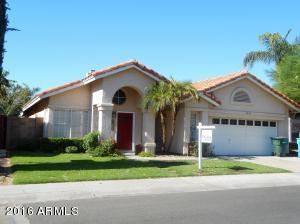 4909 E Monte Cristo Avenue, Scottsdale, AZ 85254