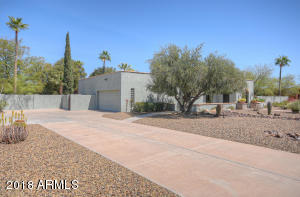 6802 E NORTH Lane, Paradise Valley, AZ 85253
