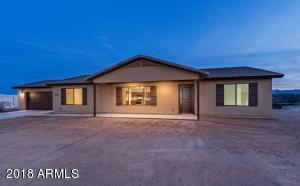 13306 N 209TH Lane, Buckeye, AZ 85326