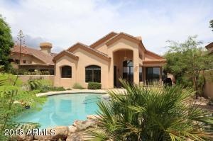 11613 E Cortez Drive, Scottsdale, AZ 85259