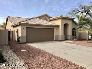 6439 W Villa Linda Drive, Glendale, AZ 85310