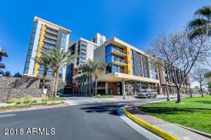200 W PORTLAND Street, 713, Phoenix, AZ 85003