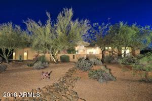 5651 E VILLA CASSANDRA Way, Carefree, AZ 85377