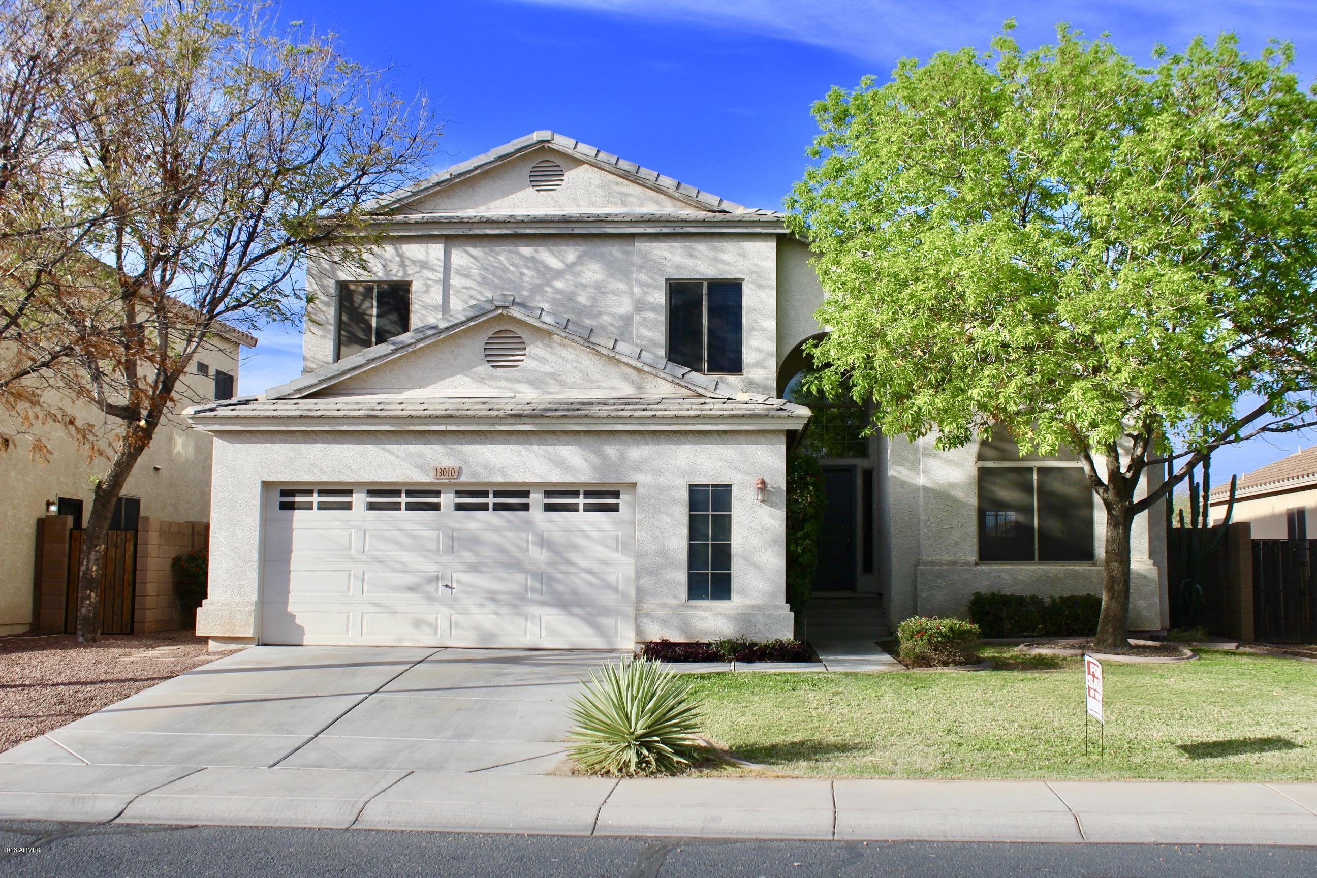 13010 W ASH Street El Mirage AZ 85335