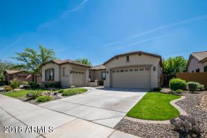 26033 W SIERRA PINTA Drive, Buckeye, AZ 85396