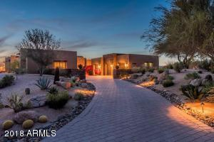 10660 E WILDCAT HILL Road, Scottsdale, AZ 85262