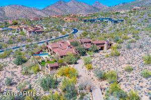 Property for sale at 11052 E Feathersong Lane, Scottsdale,  Arizona 85255