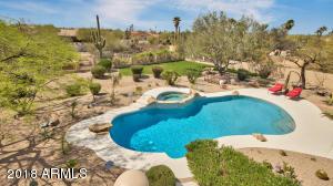 24402 N 81ST Street, Scottsdale, AZ 85255