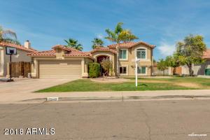 2548 E LYNWOOD Street, Mesa, AZ 85213