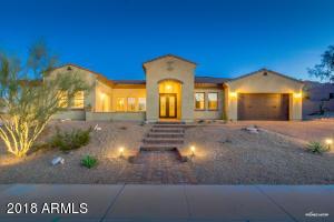 18397 W SANTA IRENE Drive W, Goodyear, AZ 85338