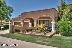 7536 N VIA CAMELLO DEL NORTE, Scottsdale, AZ 85258
