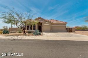 18063 E VIA RUBIO, Gold Canyon, AZ 85118