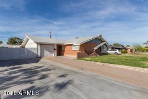 8444 E VERNON Avenue, Scottsdale, AZ 85257