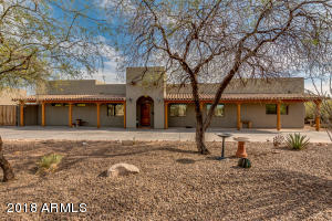 10409 E ADOBE Road, Mesa, AZ 85207