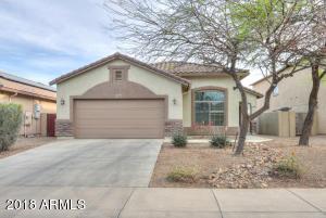 41261 W CIELO Lane, Maricopa, AZ 85138