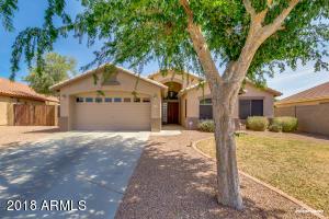 22779 N LEACHMAN Court, Maricopa, AZ 85138