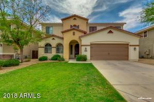 130 N 110th Drive, Avondale, AZ 85323