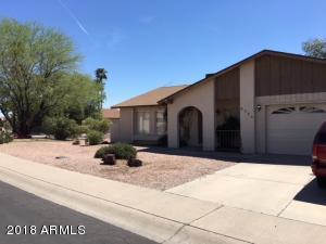 9325 E KALIL Drive, Scottsdale, AZ 85260