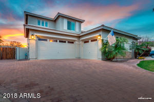 5892 S JOSLYN Lane, Gilbert, AZ 85297