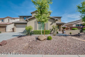 758 W YELLOW WOOD Avenue, San Tan Valley, AZ 85140