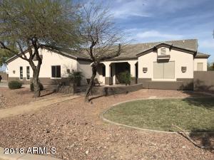 2307 N 102ND Drive, Avondale, AZ 85392