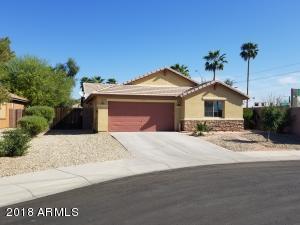15526 W HILTON Avenue, Goodyear, AZ 85338