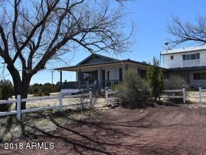 1060 LONE PINE DAM Road, Show Low, AZ 85901