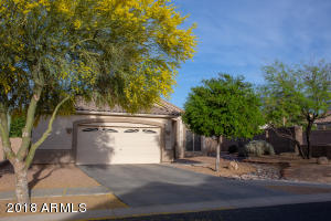 2346 N Tierra Alta Circle, Mesa, AZ 85207