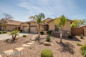3529 E KESLER Lane, Gilbert, AZ 85295