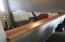 Custom Bar Top Pony Walls