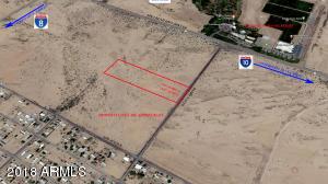 0 S GUINN      (APPROX) Drive, Casa Grande, AZ 85193
