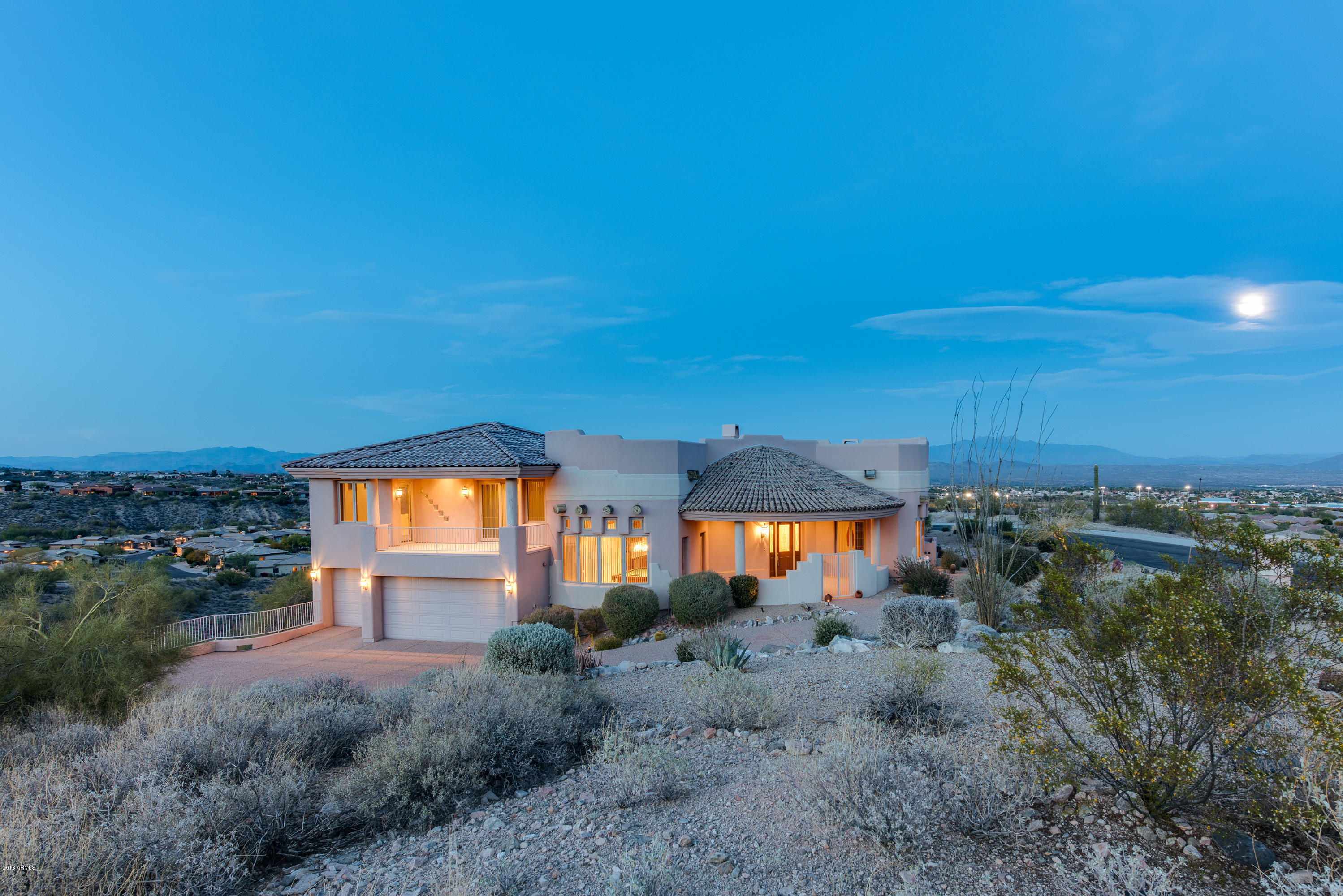 Photo of 15444 E PEAKVIEW Court, Fountain Hills, AZ 85268