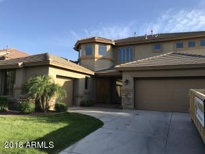 3851 E VALLEJO Drive, Gilbert, AZ 85298