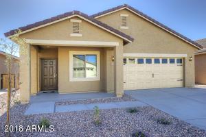 535 S 224TH Drive, Buckeye, AZ 85326